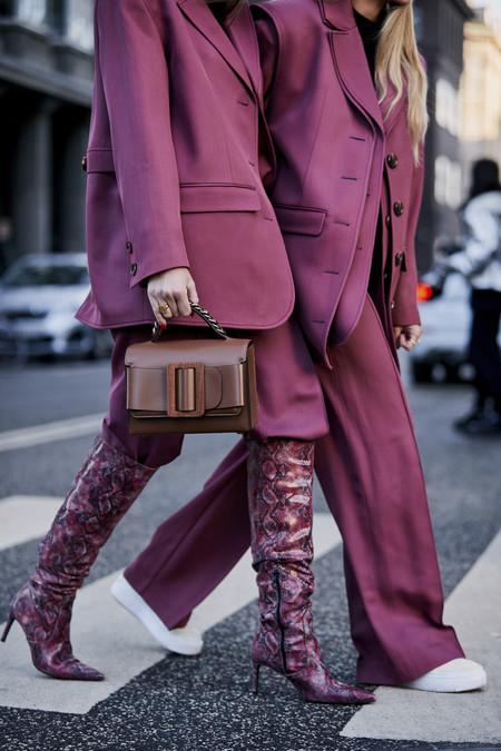 La Semana de la Moda de Copenhague nos trae (de nuevo) el furor por el twinning