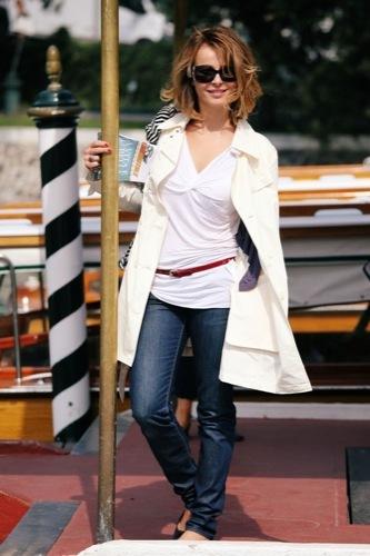 Foto de Festival de Venecia 2009: octavo día con todos los looks (24/24)