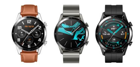 Huawei Watch Gt 2 E