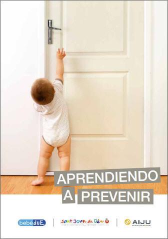Se ha presentado la primera guía sobre lesiones no intencionadas en menores de edad.