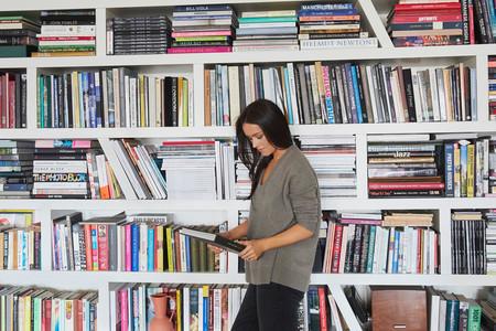 El orden en casa, la decoración y la arquitectura son los temas de estos 15 libros perfectos para regalar o (autoregalarse) en el día del libro