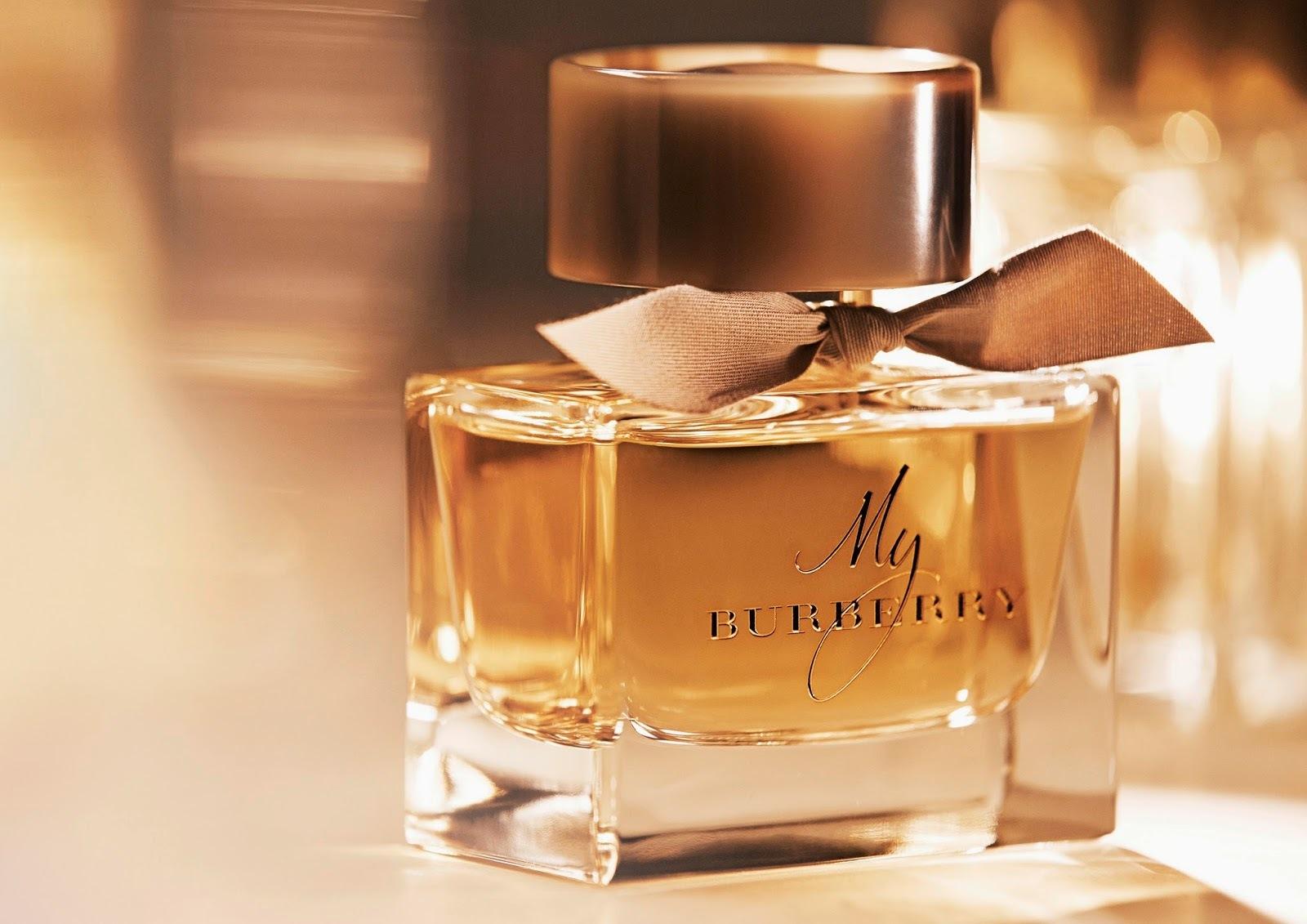 Foto de My Burberry Eau de Parfum (4/8)