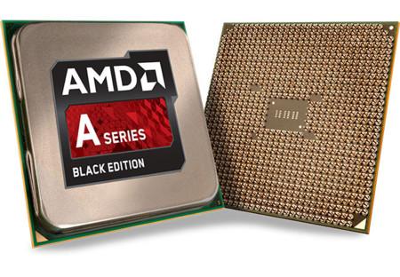AMD A Series 'Kaveri' es su nueva generación de procesadores, y ya está aquí