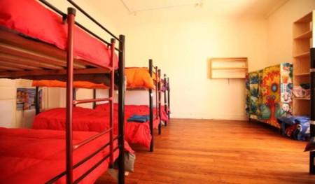 Patapata Hostel1