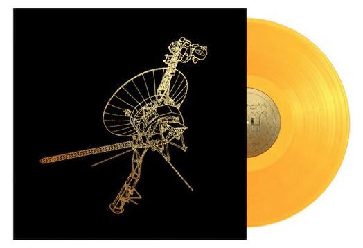 Ya puedes tener una copia de los discos dorados de la Voyager en tu casa