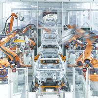 El escenario disruptivo de la industria automovilística ya ha afectado a 35.000 trabajadores, según UGT