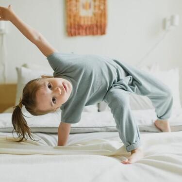 Los pijamas infantiles pueden ser un peligro: cómo deben ser para evitar accidentes