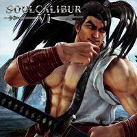 Haohmaru, de Samurai Shodown, se luce en su primer gameplay como invitado de SoulCalibur VI