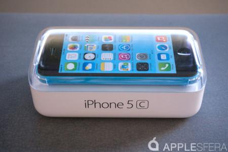 Análisis iPhone 5c, el copiloto de esta generación