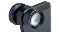 Olloclip Telephoto, nuevo zoom 2X para iPhone y iPod Touch