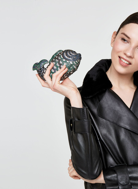 Bolsos aptos para las más atrevidas: Uterqüe lanza los diseños más originales de la temporada