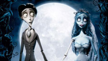"Tim Burton: 'La novia cadáver', un stop-motion ""de muerte"""