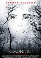 Póster, web y tráiler de 'Premonition (Siete días)', con Sandra Bullock y Julian McMahon