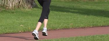 Si estás comenzando a correr, evita salir todos los días