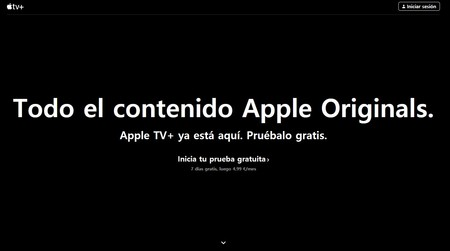 Apple Tv+ Web
