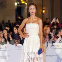 Megan Montaner Festival de Cine de Malaga 2014