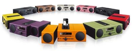 Nuevos equipos de audio de Yamaha con control remoto desde iOS