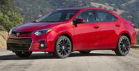 Así es el 2014 Toyota Corolla para el mercado norteamericano