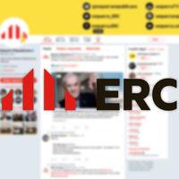 Twitter elimina 130 cuentas falsas de Esquerra Republicana que difundían contenidos sobre el referéndum
