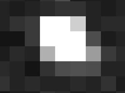 Estos píxeles son la primera imagen real de TRAPPIST-1