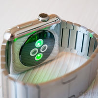 El Apple Watch es la pulsera más precisa a la hora de medir la frecuencia cardiaca