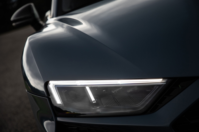 Foto de Audi R8 2019, toma de contacto (101/188)