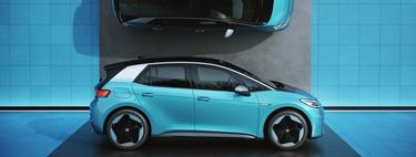 Volkswagen no quiere ser la Nokia de los coches y se centrará en el coche eléctrico, dejando a un lado el hidrógeno