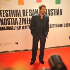 Foto 6 de 6 de la galería los-looks-de-brad-pitt-en-el-festival-de-cine-de-san-sebastian en Trendencias Hombre