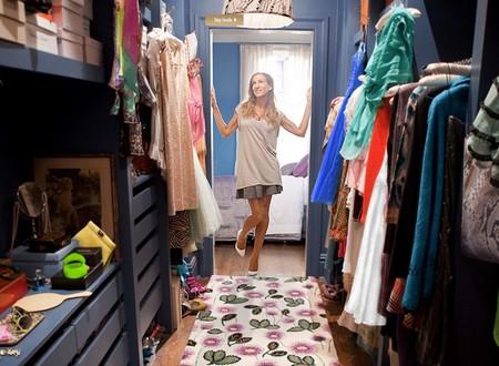 El cambio de armario se acerca, ¿cómo vender todas las prendas que ya no nos ponemos?