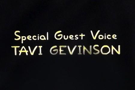 Tavi Gevinson también se une a la saga The Simpsons, ¿quién será la próxima blogger?
