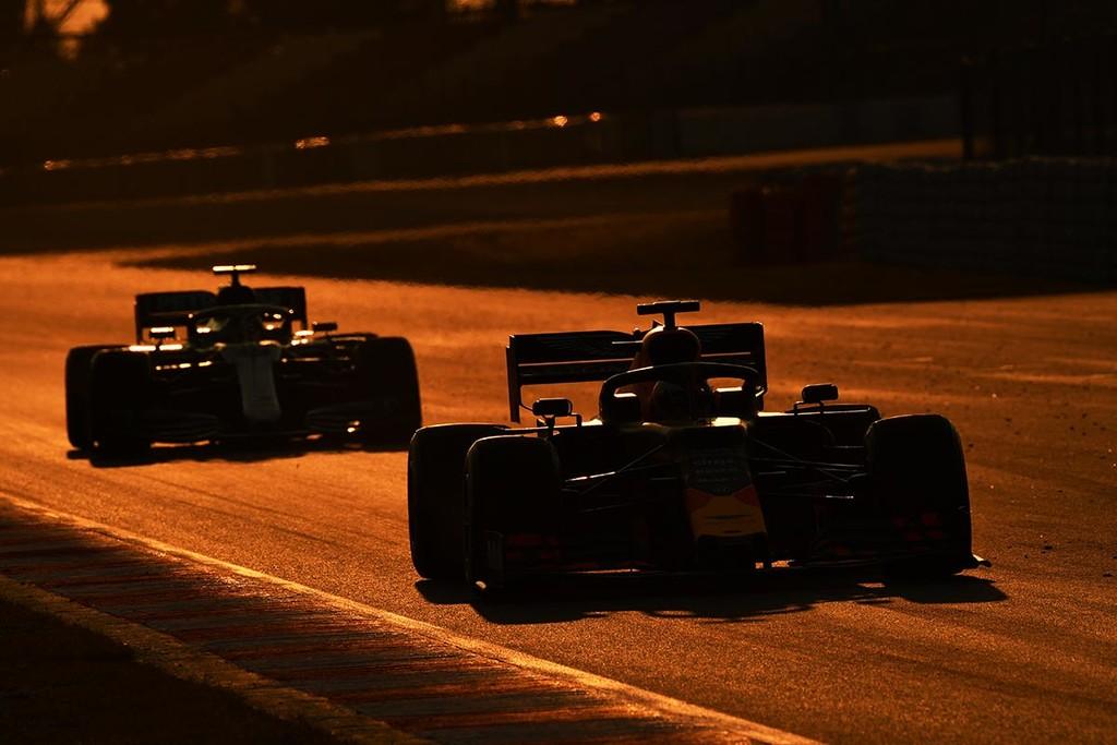 La Fórmula 1 se prepara para una congelación de sus coches que evite perder a cuatro equipos por el coronavirus
