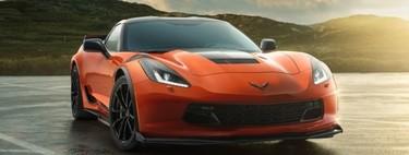 Chevrolet se despide de la séptima generación del Corvette con la Final Edition