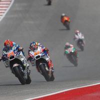 """Tito Rabat, está extramotivado: """"La Ducati, el equipo y yo estamos haciendo un gran trabajo"""""""