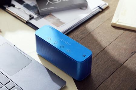 Samsung Level Box mini, el altavoz premium más pequeño de los surcoreanos