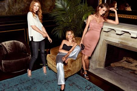 La Navidad está a punto de llegar y H&M nos muestra cómo vestir con estilo (sin dejarse el sueldo por el camino)