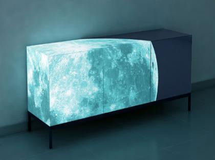 Mueble Luna Llena, no apto para licántropos