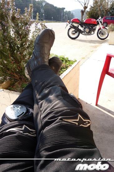 750 PANTAHSTICA by Radical Ducati