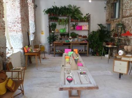 Malababa, complementos artesanales made in Spain