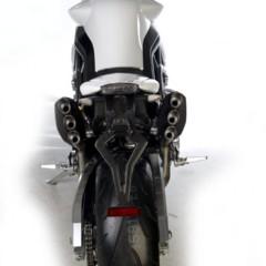 Foto 6 de 10 de la galería fgr-midalu-v6-2500-cc-y-240-cv-para-una-naked en Motorpasion Moto