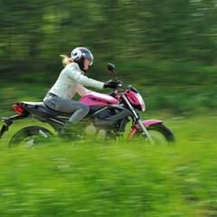 Foto 29 de 51 de la galería yamaha-xj6-rosa-italia en Motorpasion Moto