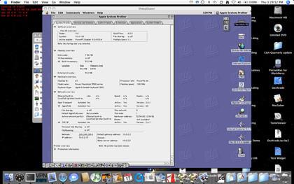 Guía para instalar Mac OS 9 en Macs Intel