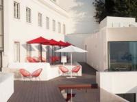 Hotel Memmo Alfama, un tesoro escondido en el corazón de Lisboa