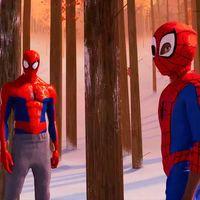 'Spider-Man: Un nuevo universo' muestra un asombroso tráiler final con Miles Morales aprendiendo a ser el trepamuros