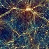 Uchuu es la simulación del universo que mejor pretende explicar de dónde viene y hacia dónde va, y ha conseguido remontarnos hasta el Big Bang