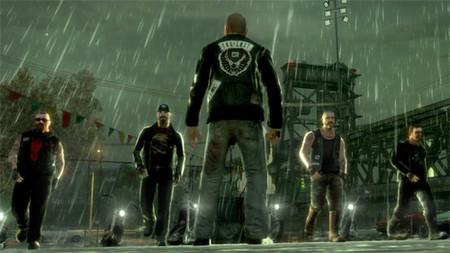 'GTA IV: Lost and Damned', el nuevo vídeo nos acerca al protagonista