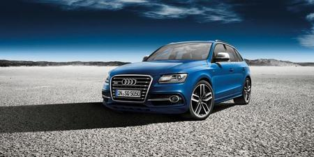 SQ5 TDI Audi Exclusive Concept