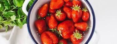 La primavera inunda nuestras cocinas: démosle la bienvenida con cinco recetas con fresas para disfrutar del buen tiempo