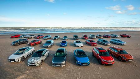 Car Of The Year 2019: los finalistas