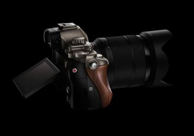 Hasselblad Lusso, la pésima estrategia de renombrar modelos de Sony