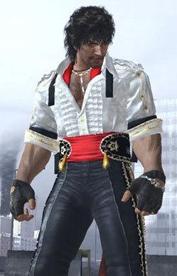 Tekken 6: ¡Olé por los tópicos!